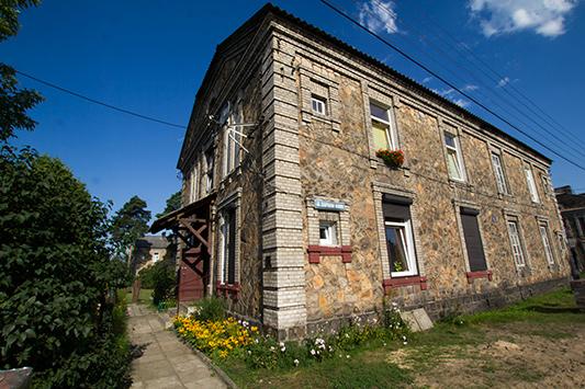 Rejów Kolonia Robotnicza, Skarżysko - Appen Karpaty|Hardlight